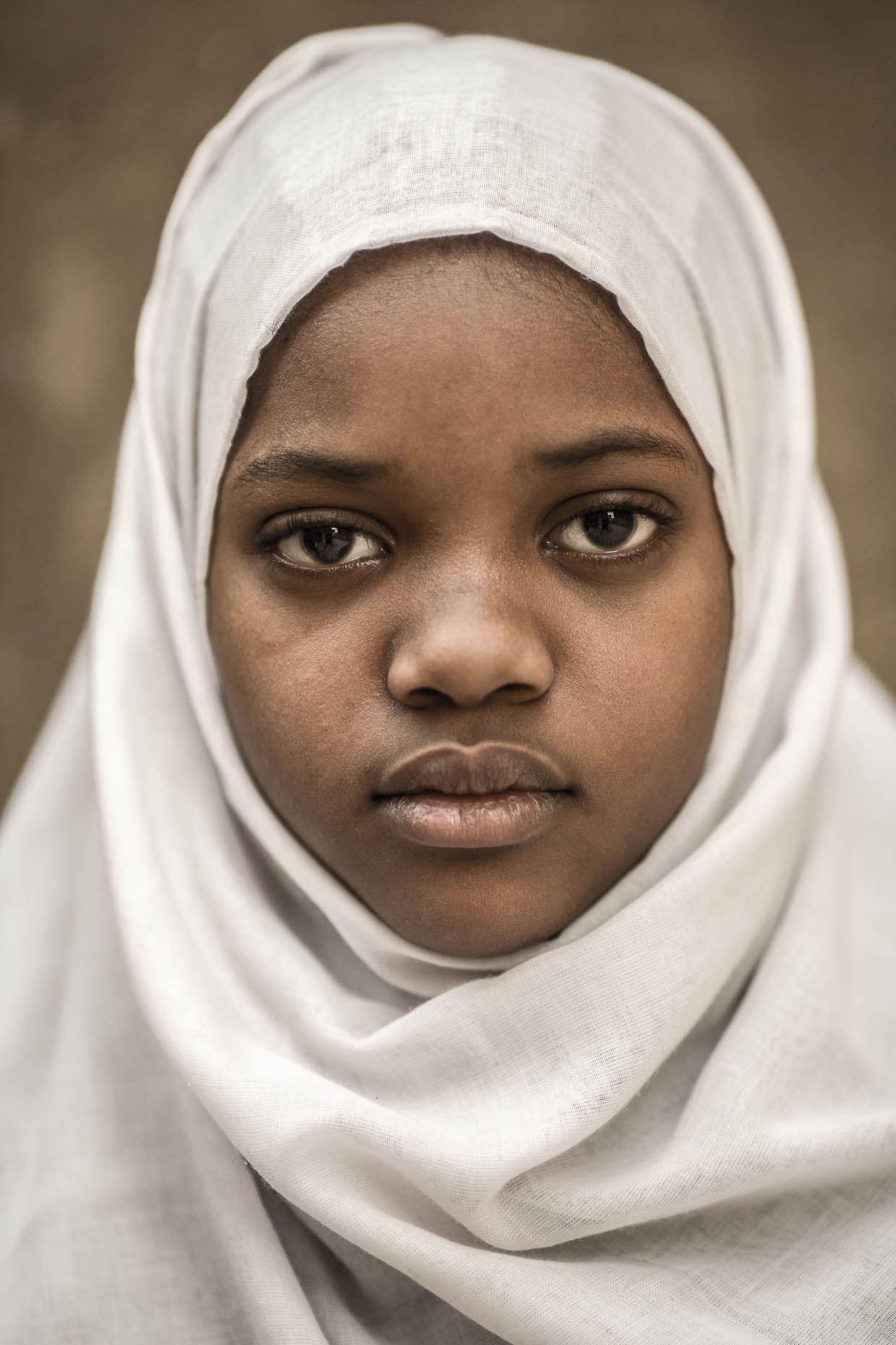 Portrait-Muslim-girl