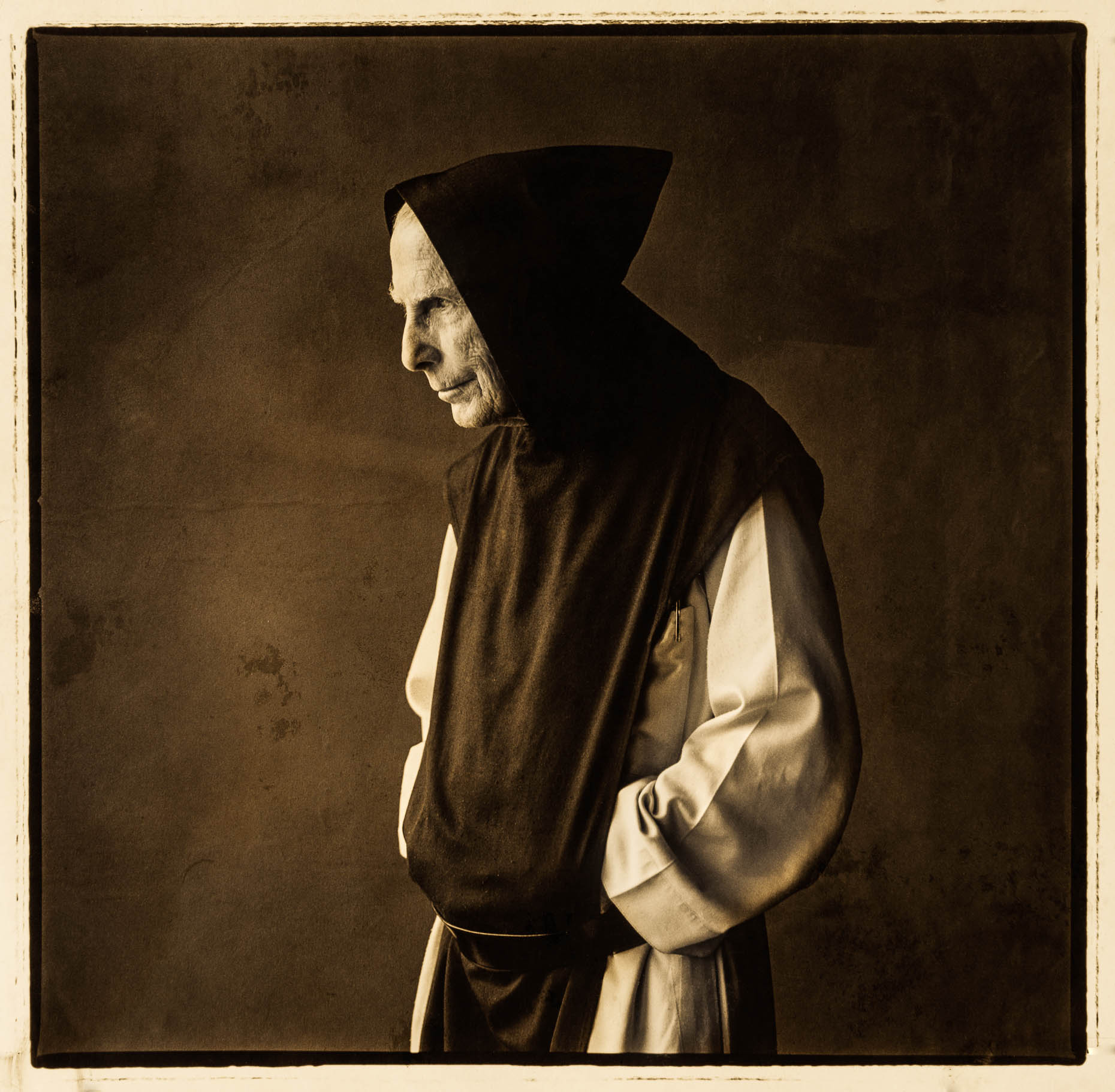 Portrait-Gethsemani-Abbey
