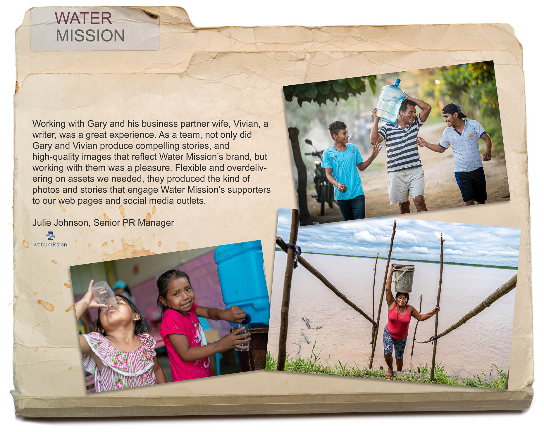 water-mission-Case-History